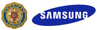 Samsung American Legion Scholarship