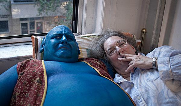 Genie Lamp Wish Funny Joke Pictures