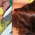 0 caspa y el cabello crecerá descontroladamente si aplicas este único y fabuloso ingredientes