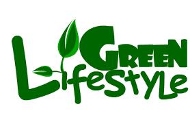 Gaya Hidup Go Green