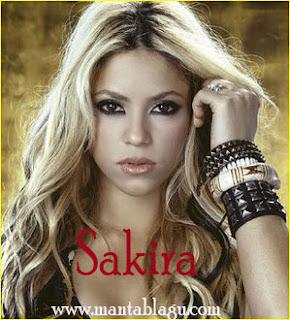 Download Lagu Shakira Mp3