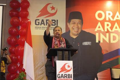 Membludak! 700 Peserta Sudah Mendaftar Garbi Night Bersama Fahri Hamzah di Banjarmasin