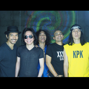 Slank - Indonesia Now