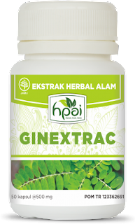 Ginextrac