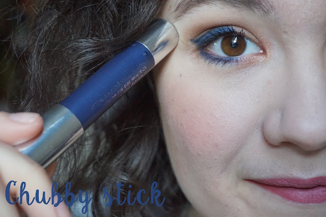 chubby stick Clinique revue avis massive midnight