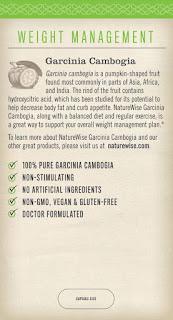 حبوب جارسينيا كامبوجيا Garcinia Cambogia لتخسيس الوزن