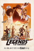 Quinta temporada de Legends of Tomorrow