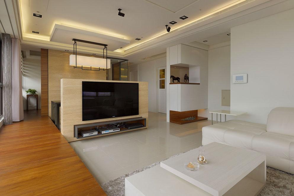 泰然空間規劃設計 : 【少即是多-天花板】