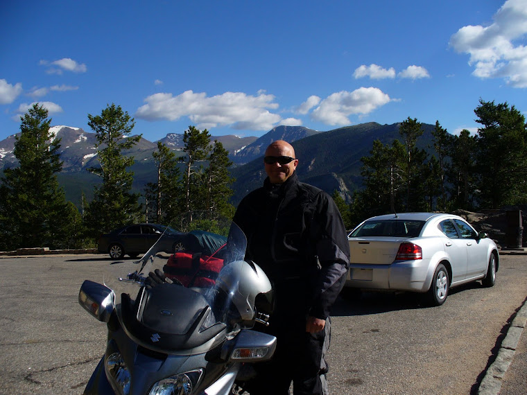 The Touring Experience: Honda Helix Project 2013