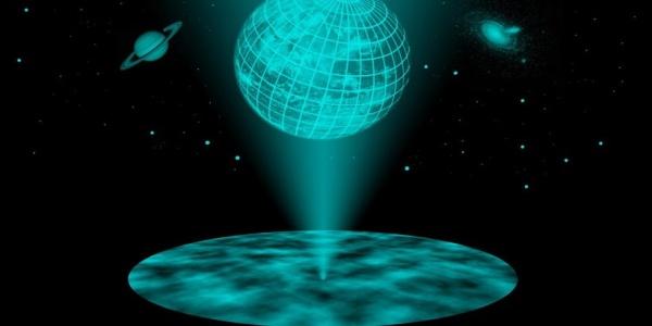 Το σύμπαν είναι ένα γιγάντιο ολόγραμμα, λέει Έλληνας επιστήμονας