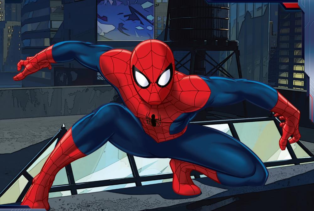 Homem-Aranha | Animação Ganha Novo Teaser