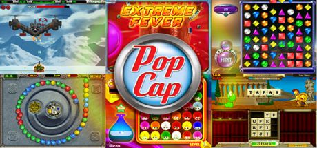 Download AIO 51 Game Popcap Collection 1 Link