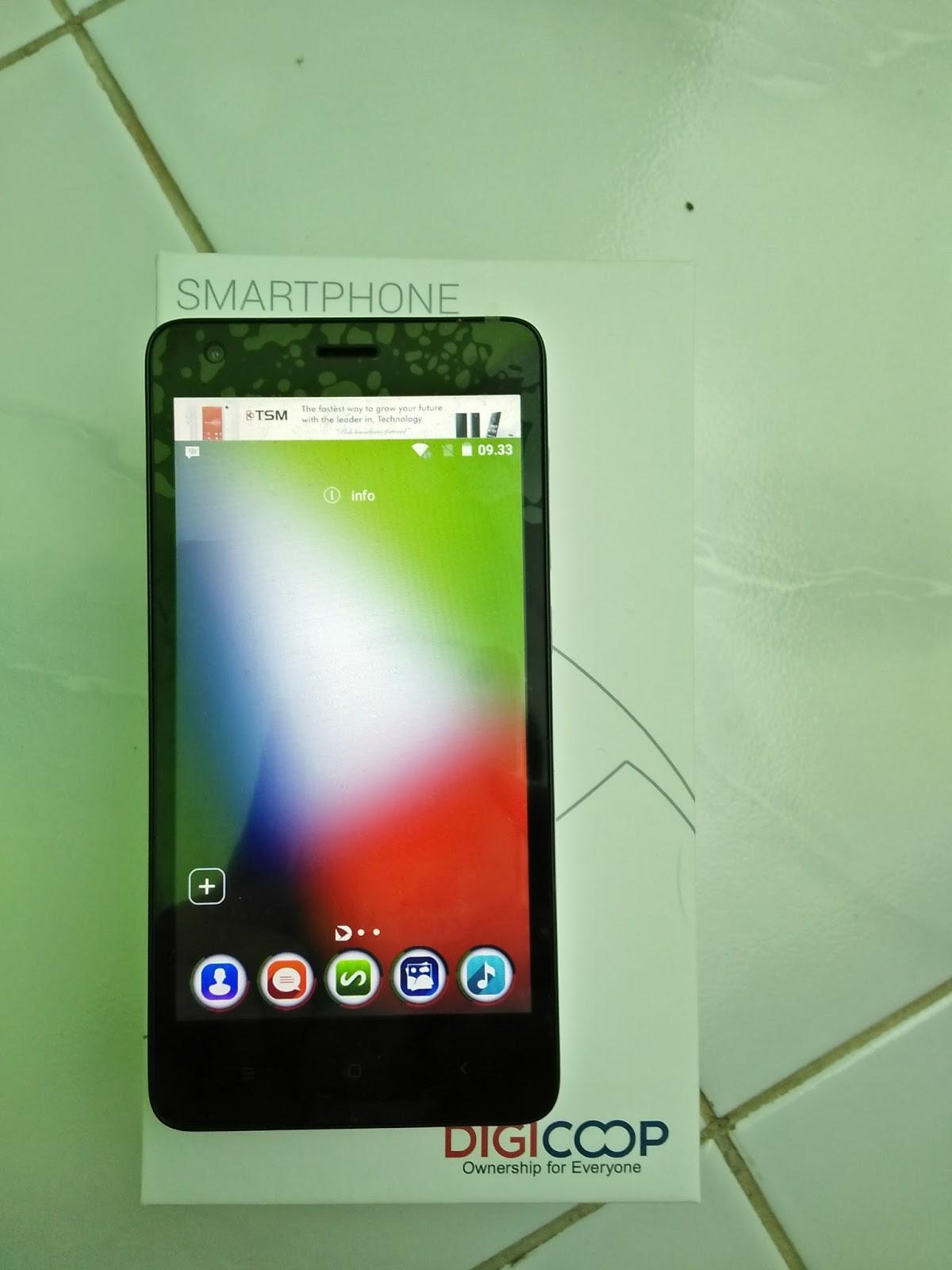 Review Hp 4g Digicoop Hp Android Pertama Asli Indonesia Berbagi