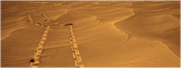 sonda opportunity chega ao fim de missão em Marte