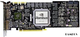 fungsi VGA Card RAMBUS