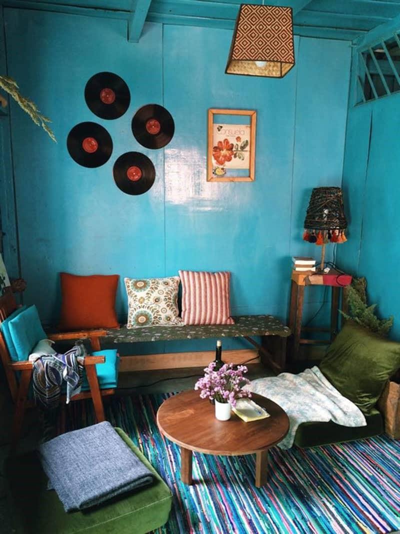 10 homestay Đà Lạt có bếp riêng cho nấu ăn, không gian đẹp, giá tốt