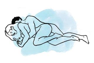 Cara Berhubungan Seks agar Tubuh Lebih Hangat ketika Cuaca Dingin