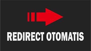 Cara Redirect Page Not Found ke Situs/Link Pilihan