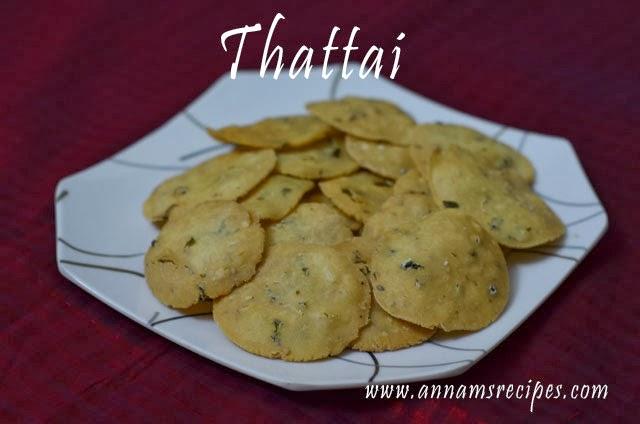 Thattai