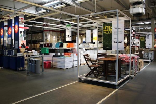 Dapatkan Furnitur Kualitas Terbaik dan Harga Terjangkau di IKEA