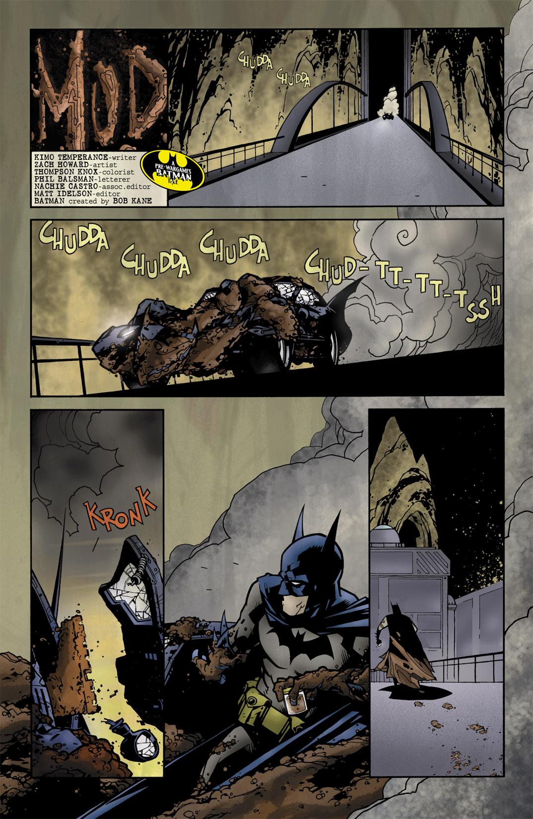 Detective Comics (1937) 805 Page 22