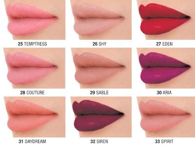 nyx matte lipstick, lazada 5th birthday surprise, review nyx matte lipstick, warna lipstik tahan lama, lipstik murah
