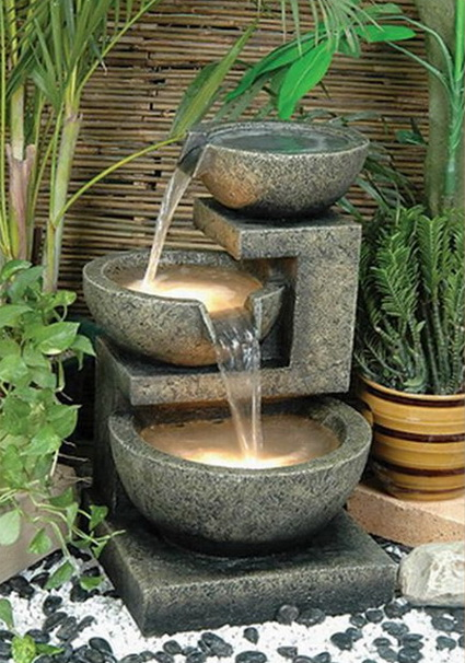 Indoor Fountains Things to Keep in Mind 6