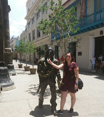 Miriam y el caballero de París