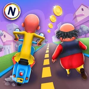 Mymobileyes Blogspot Com Motu Patlu Run Very Nice Game