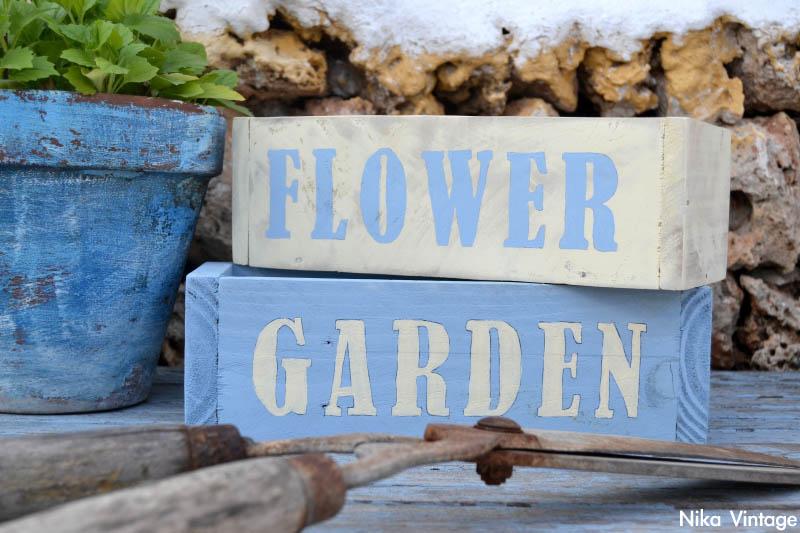 casa de pajaro, handmade, hecho a mano, casita jardin decoracion cajon cajon macetero, garden flowers madera palets