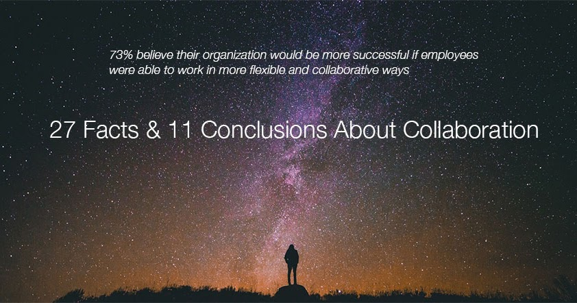 27 Facts and 11 Conclusions About Collaboration