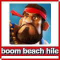 Boom Beach Mod Hileli Apk İndir