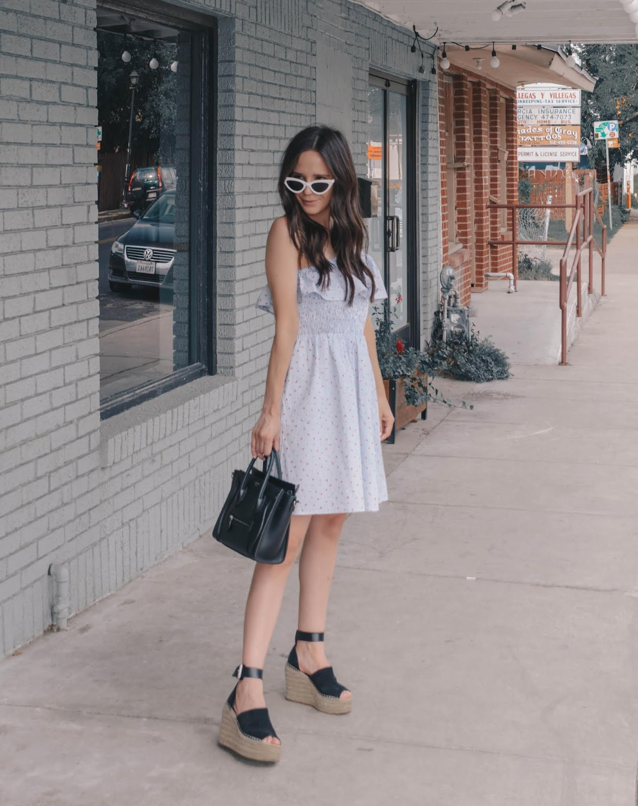 Round up of the best summer dresses