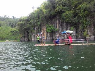 Danau Ranu Agung di Probolinggo