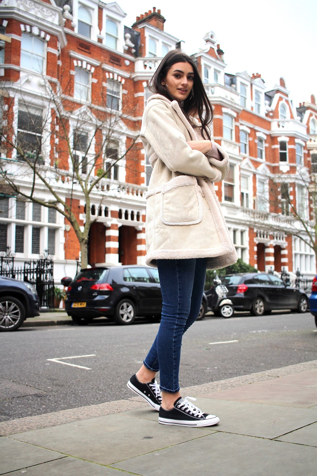 peexo capsule wardrobe london