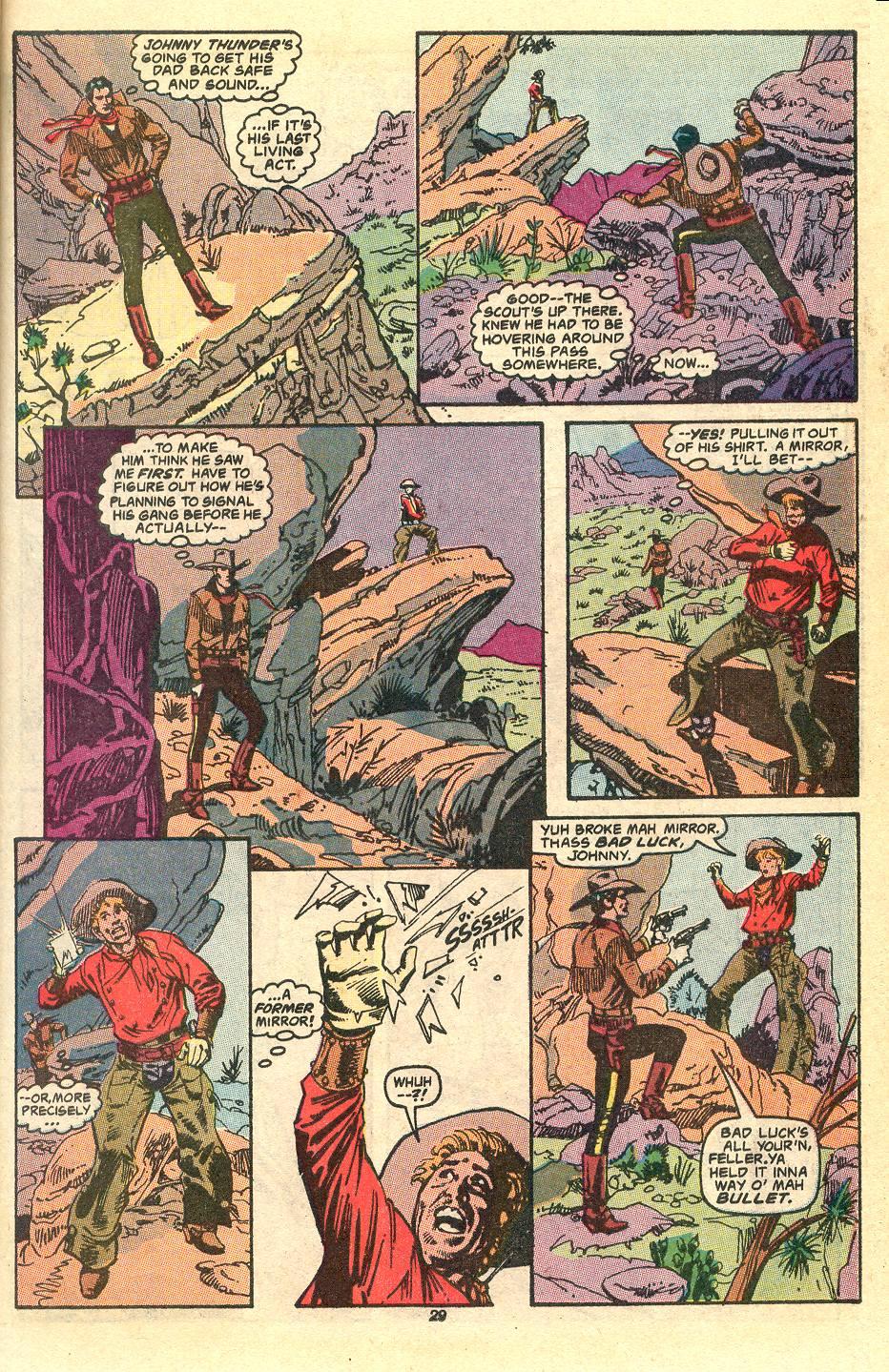 Read online Secret Origins (1986) comic -  Issue #50 - 31
