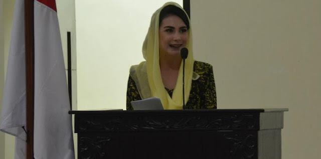 Ayah Meninggal Dunia, Arumi Bachsin: I'll Miss U!