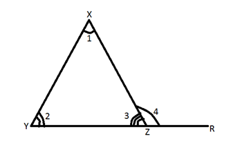 triangle side