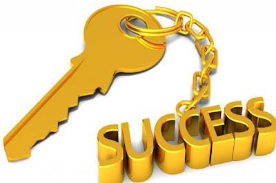 10 Kunci Utama Untuk Menuju Kesuksesan