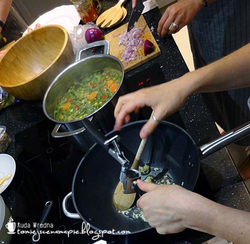 gotujemy w kuchni spotkań ikea