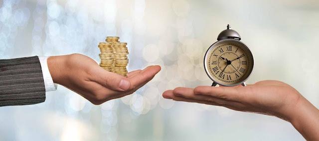 Intercambios monetarios y transacciones mercantiles