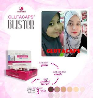 GLUTACAPS BLISTER