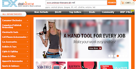Pengalaman Belanja Online Di DealeXtreme (DX.com)