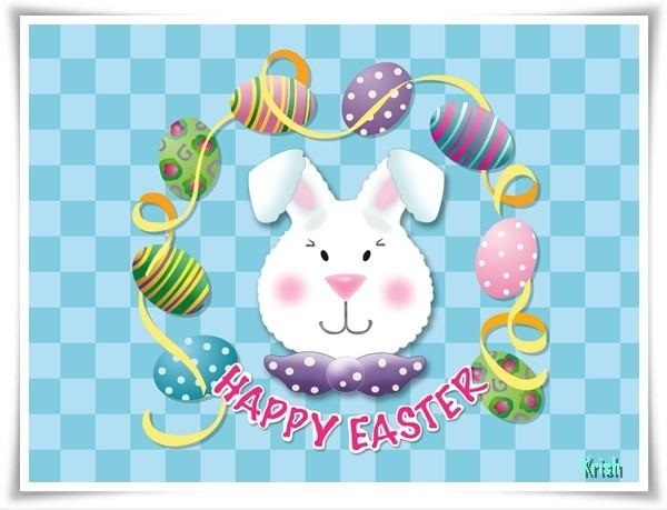 Happy Easter Images 6