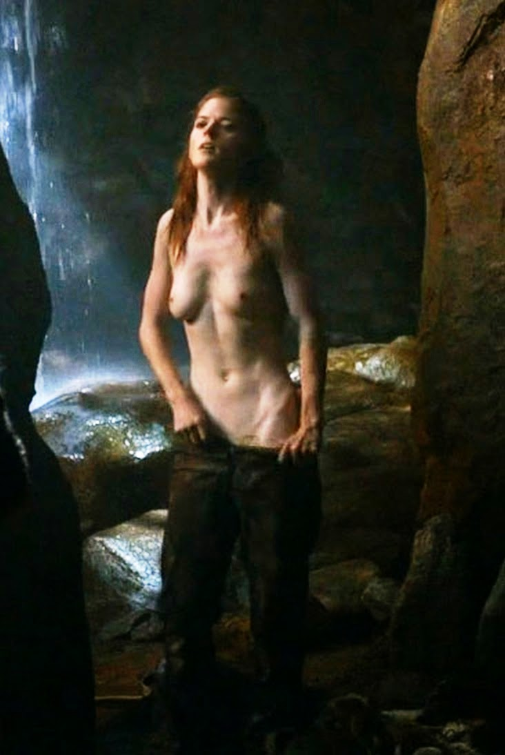 Game of thrones topless