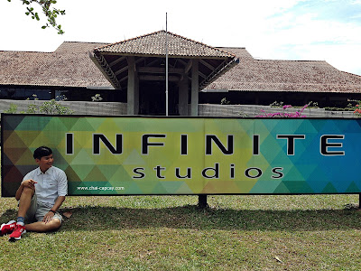 infinite studios