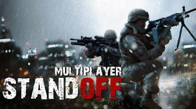 Standoff Multiplayer Mod Apk + Data Download