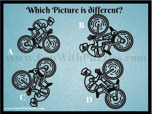 Puzzle Picture Image