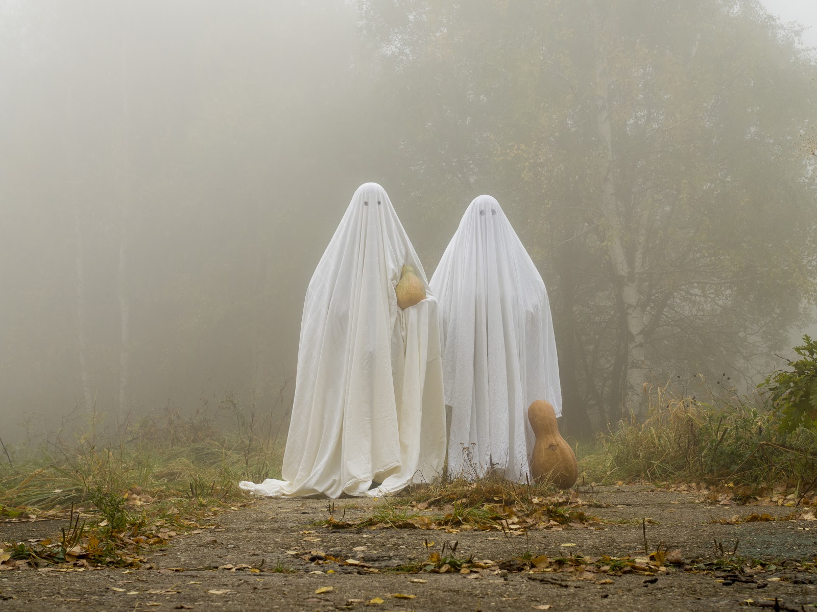 10 Ideas de disfraces de Halloween para parejas