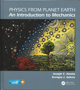 """Physics from Planet Earth"" textbook covers classical mechanics with examples from astrophysics"